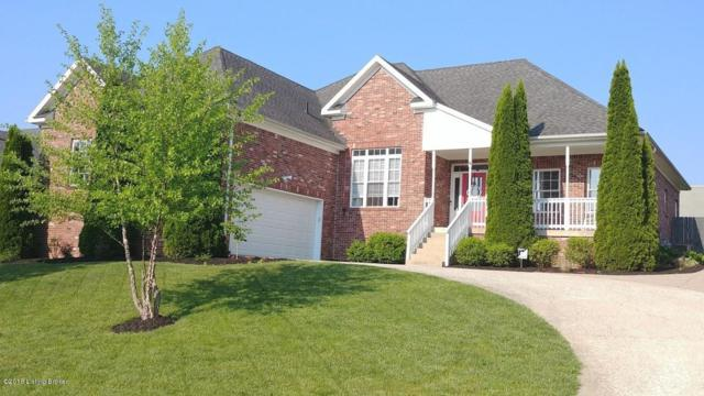 4008 Moeherr Ct, Louisville, KY 40299 (#1503878) :: The Sokoler-Medley Team