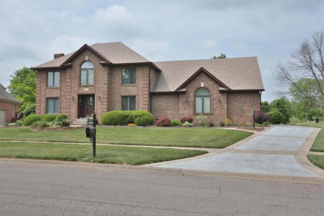 10502 Black Iron Rd, Louisville, KY 40291 (#1503898) :: Segrest Group