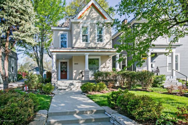 2043 Alta Ave, Louisville, KY 40205 (#1503920) :: The Price Group