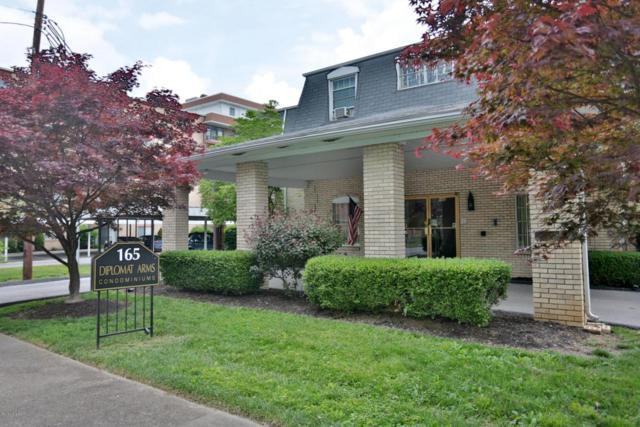 165 Thierman Ln #109, Louisville, KY 40207 (#1503924) :: The Price Group