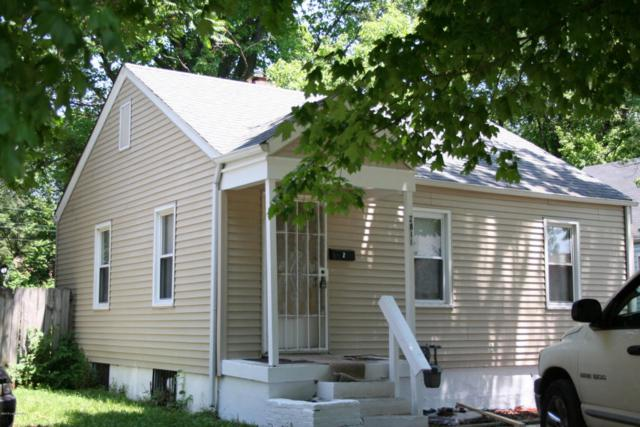 2811 Narragansett Dr, Louisville, KY 40210 (#1503953) :: Segrest Group