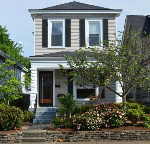 1822 Bonnycastle Ave, Louisville, KY 40205 (#1503954) :: The Stiller Group