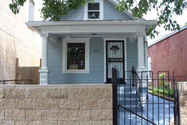 703 E Kentucky St, Louisville, KY 40203 (#1503964) :: The Stiller Group