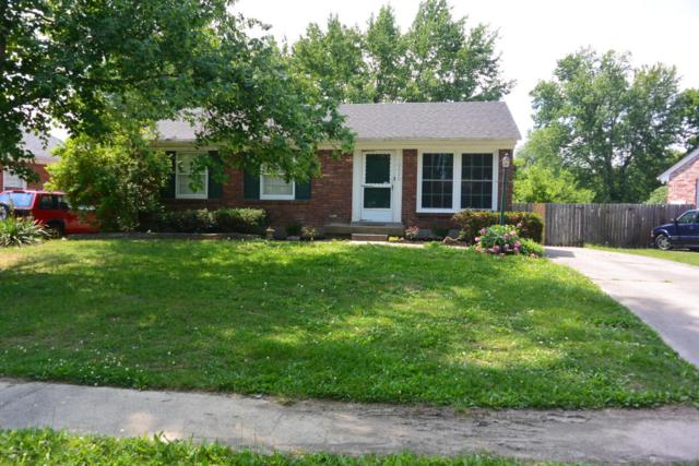 10020 Charleswood Rd, Louisville, KY 40229 (#1503977) :: The Sokoler-Medley Team