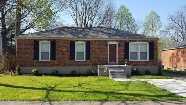 9712 Fairground Rd, Louisville, KY 40291 (#1503985) :: Segrest Group
