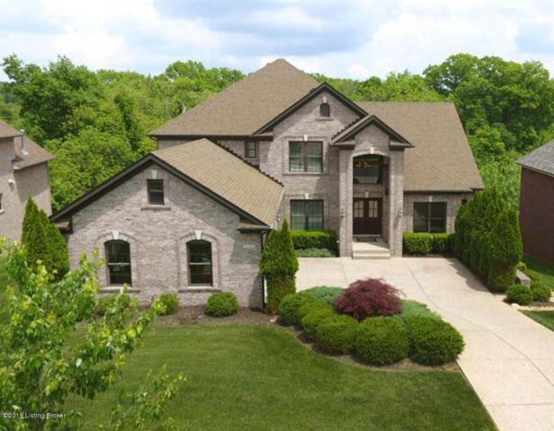 7115 Creekton Dr, Louisville, KY 40241 (#1503994) :: Segrest Group
