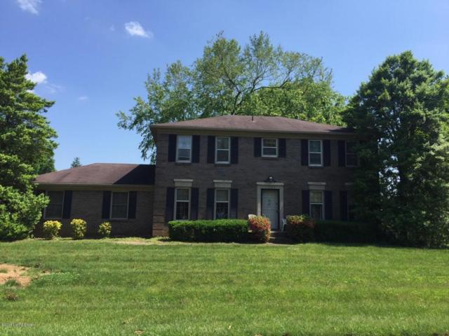 7508 Sunnyfield Ct, Louisville, KY 40220 (#1504018) :: The Elizabeth Monarch Group