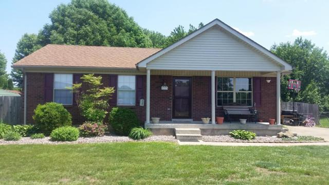 153 Olympia Dr, Bardstown, KY 40004 (#1504045) :: The Sokoler-Medley Team