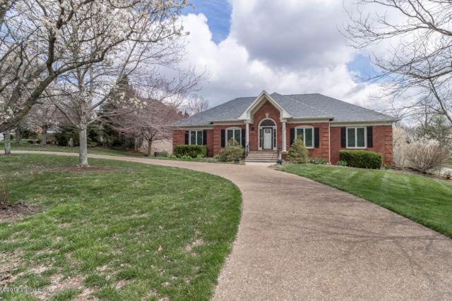 10400 Stone School Rd, Louisville, KY 40059 (#1504047) :: The Sokoler-Medley Team