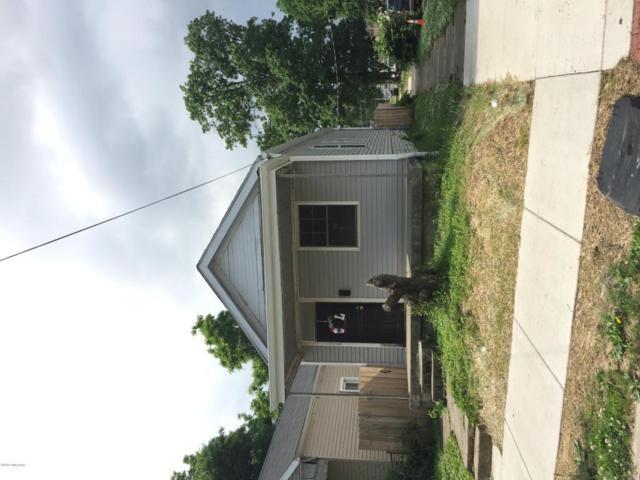 528 M St, Louisville, KY 40208 (#1504058) :: Keller Williams Louisville East
