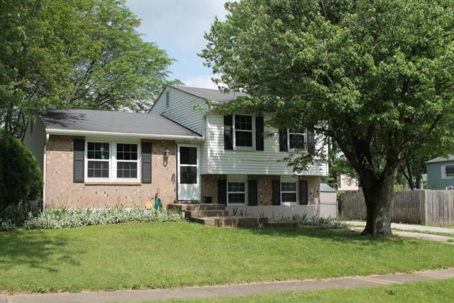 4713 Rustburg Pl, Louisville, KY 40245 (#1504060) :: Keller Williams Louisville East