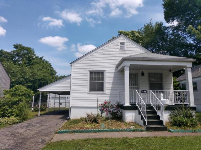 1179 Tennessee Ave, Louisville, KY 40208 (#1504062) :: Keller Williams Louisville East