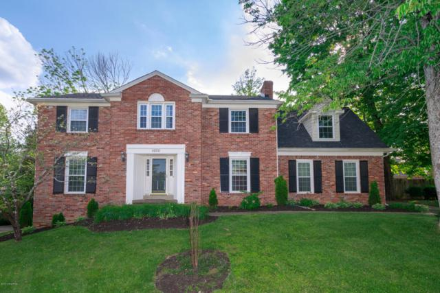 14202 Lake Forest Dr, Louisville, KY 40245 (#1504069) :: Team Panella