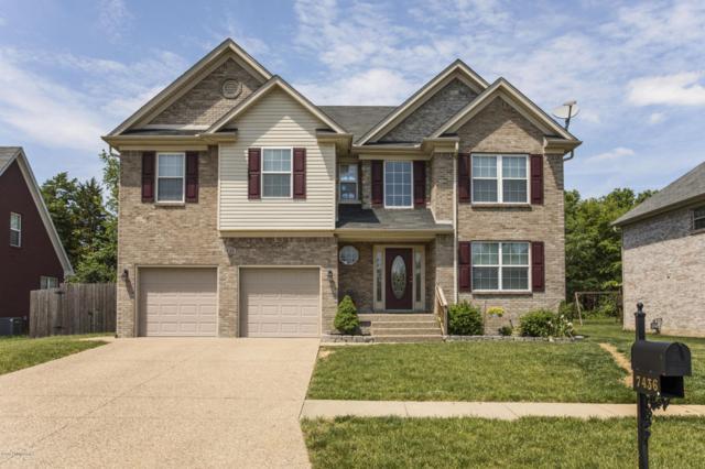 7436 Apple Mill Dr, Louisville, KY 40228 (#1504090) :: Team Panella