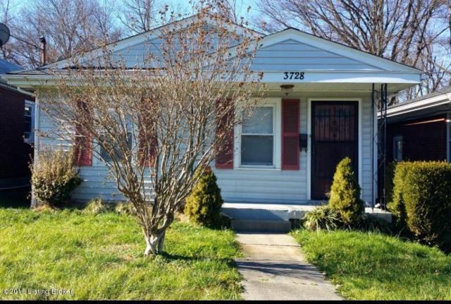 3728 Cliff Ave, Louisville, KY 40215 (#1504097) :: Team Panella