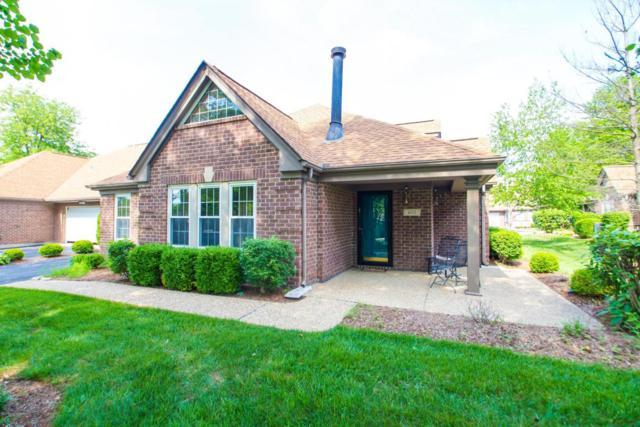 603 Eastbridge Ct, Louisville, KY 40223 (#1504104) :: The Stiller Group