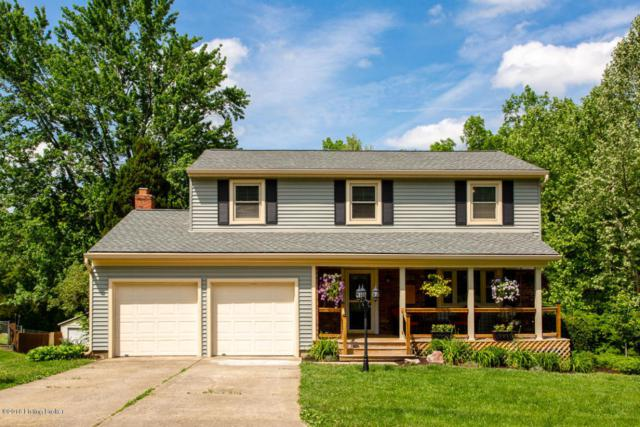 9201 Bermuda Ct, Crestwood, KY 40014 (#1504106) :: The Sokoler-Medley Team