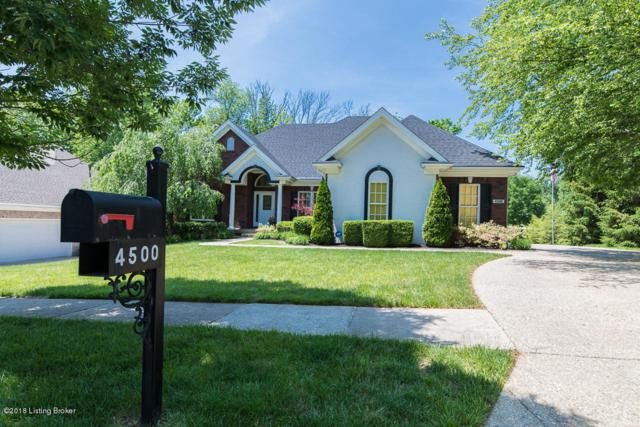 4500 Razor Creek Way, Louisville, KY 40299 (#1504113) :: The Sokoler-Medley Team