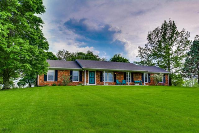 385 Narrow Gage Pike, Eminence, KY 40019 (#1504123) :: Team Panella