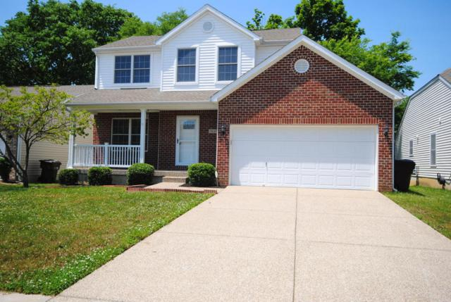 9646 River Trail Dr, Louisville, KY 40229 (#1504168) :: The Sokoler-Medley Team