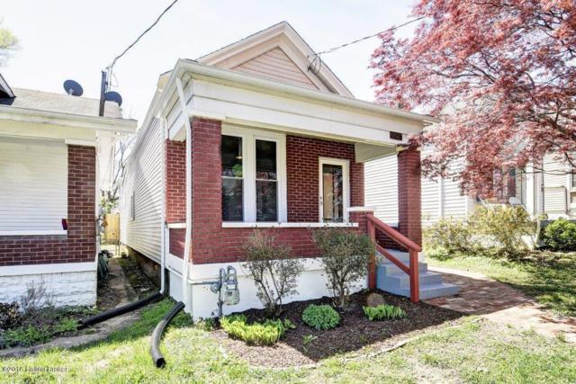 1112 Charles St, Louisville, KY 40204 (#1504182) :: Segrest Group