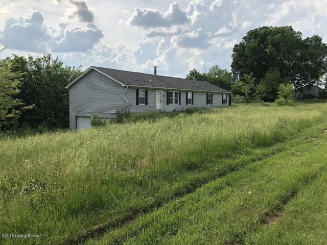 2525 Hardesty Ridge Rd, Taylorsville, KY 40071 (#1504188) :: The Sokoler-Medley Team