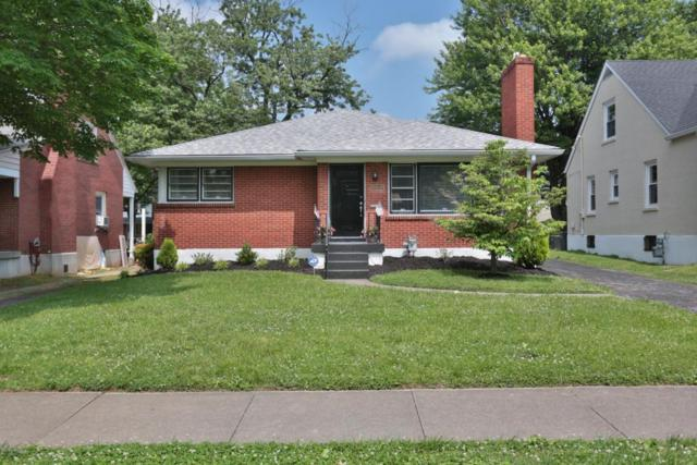 2325 Tyler Ln, Louisville, KY 40205 (#1504200) :: Segrest Group