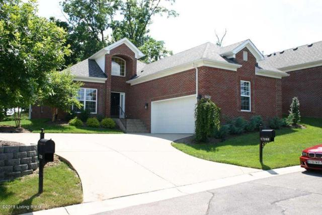 17303 Seven Green Ln, Louisville, KY 40245 (#1504205) :: The Sokoler-Medley Team