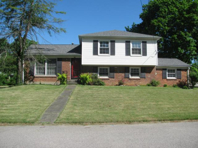 2909 Thistlewood Dr, Louisville, KY 40206 (#1504214) :: The Sokoler-Medley Team
