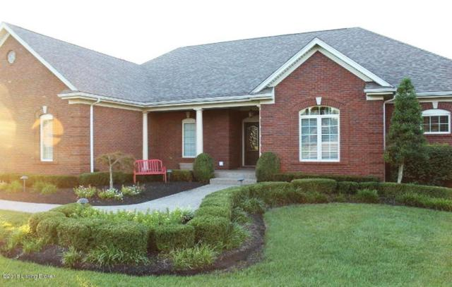 100 Persimmon Ridge Dr, Louisville, KY 40245 (#1504227) :: Segrest Group