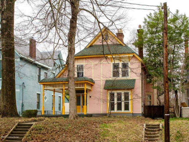 1413 Hepburn Ave, Louisville, KY 40204 (#1504252) :: The Stiller Group
