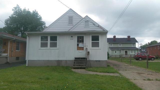 1102 S 41st St, Louisville, KY 40211 (#1504273) :: The Stiller Group