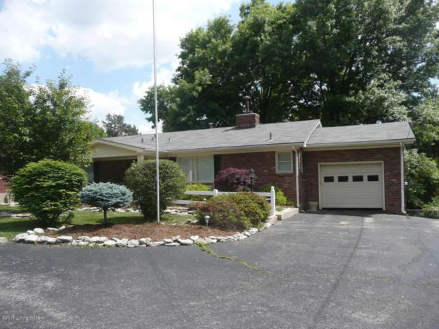 6304 Outer Loop, Louisville, KY 40219 (#1504282) :: Segrest Group