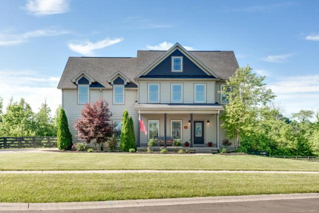 4602 Clarkhurst Cir, Smithfield, KY 40068 (#1504304) :: The Sokoler-Medley Team