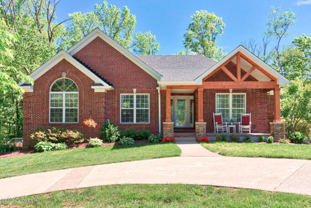 5605 Creekwood Ct, Crestwood, KY 40014 (#1504329) :: The Sokoler-Medley Team
