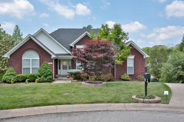 4702 Carolina Springs Ct, Jeffersontown, KY 40299 (#1504346) :: The Stiller Group