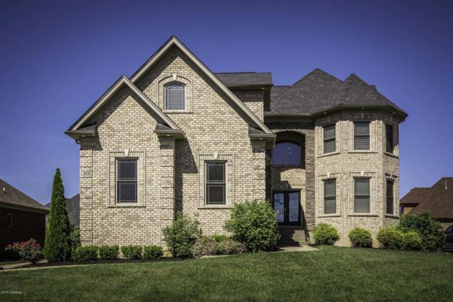 10430 Vista Hills Blvd, Louisville, KY 40291 (#1504376) :: The Sokoler-Medley Team