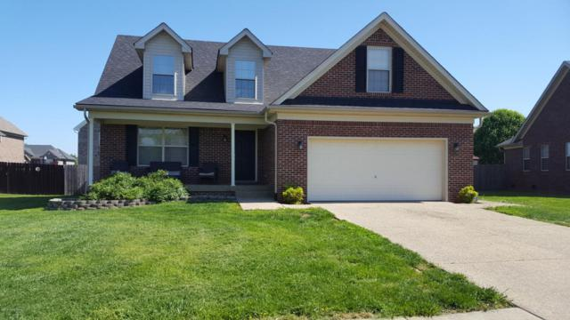 152 Wigeon Ct, Shepherdsville, KY 40165 (#1504384) :: The Sokoler-Medley Team