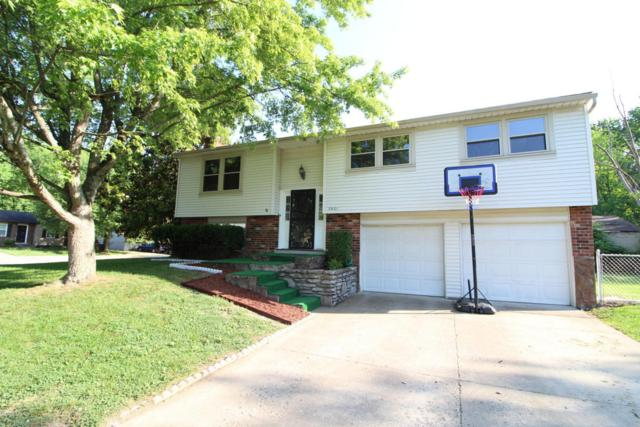 3601 Kiki Ct, Louisville, KY 40219 (#1504404) :: The Sokoler-Medley Team
