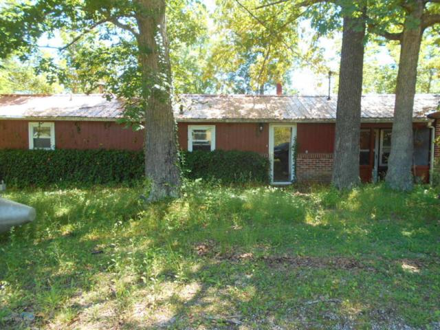 3124 Hwy. 737, Leitchfield, KY 42754 (#1504428) :: The Stiller Group