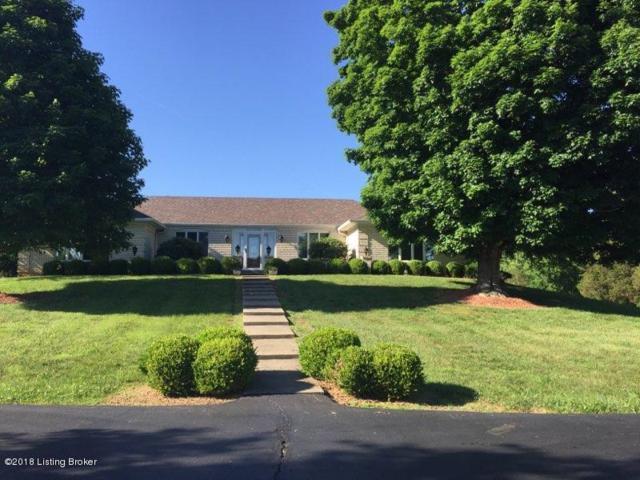 3140 Cedar Grove Rd, Shepherdsville, KY 40165 (#1504434) :: Segrest Group