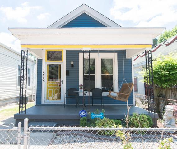 1310 Rufer Ave, Louisville, KY 40204 (#1504440) :: Segrest Group
