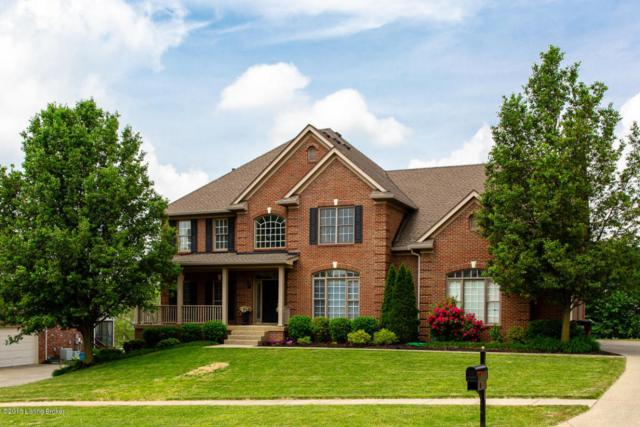12803 Crestmoor Cir, Prospect, KY 40059 (#1504443) :: The Stiller Group