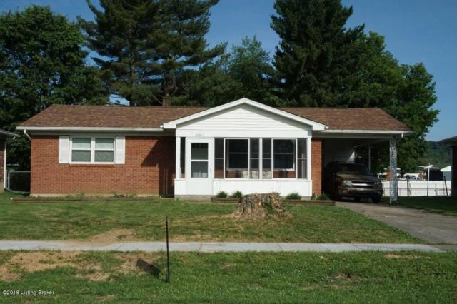 10911 Torrington Rd, Louisville, KY 40272 (#1504446) :: Segrest Group