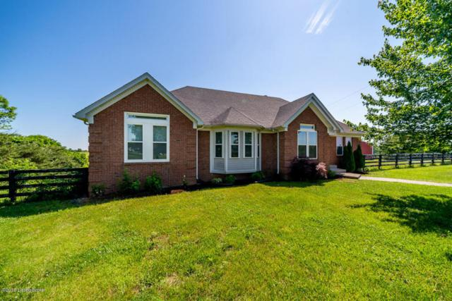 72 Normandy Ct, Taylorsville, KY 40071 (#1504475) :: The Stiller Group