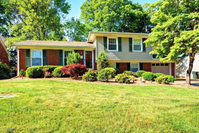 9115 Pine Lake Dr, Jeffersontown, KY 40299 (#1504490) :: Team Panella