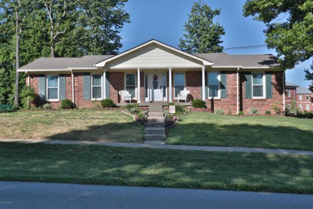 700 Thorpe Dr, Louisville, KY 40243 (#1504499) :: The Stiller Group