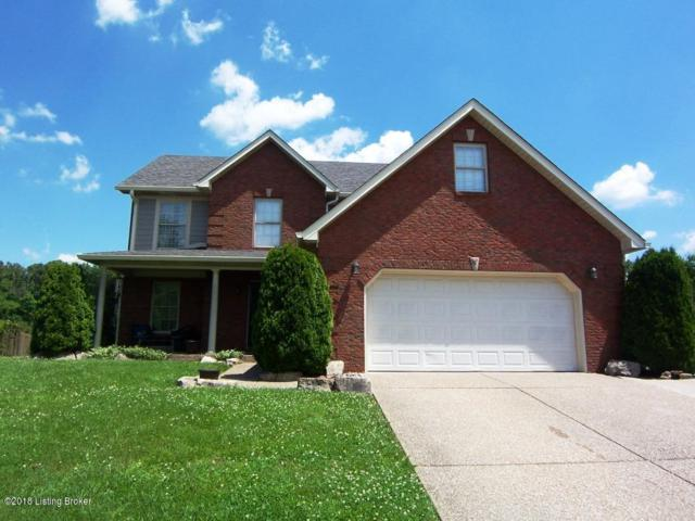 121 N Parkside Dr, Bardstown, KY 40004 (#1504519) :: The Sokoler-Medley Team