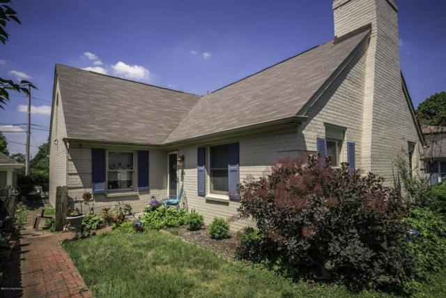 3108 Bushmill Park, Louisville, KY 40241 (#1504578) :: At Home In Louisville Real Estate Group