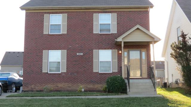 327 Tex Ave, Fairdale, KY 40118 (#1504661) :: The Stiller Group